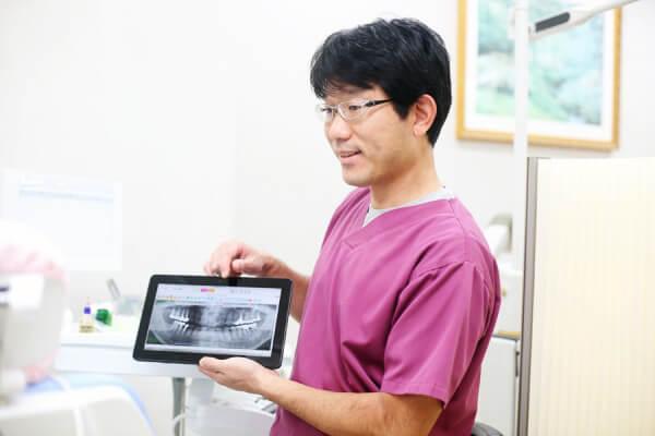歯科医師 渡辺龍典